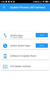 Perbarui Phones Mod