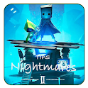 Little Nightmares 2 guide - Tips And Tricks icon