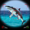 Hungry Shark Fish Hunter 2016 icon