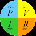 Electrical Formula icon