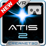A TIME IN SPACE 2 VR CARDBOARD v2.28