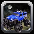 Monster Truck Night Race APK