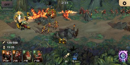 Cult of War apkmr screenshots 16