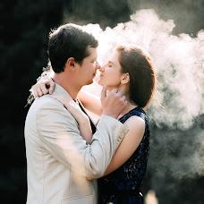 Wedding photographer Valeriy Tikhov (ValeryTikhov). Photo of 19.11.2018