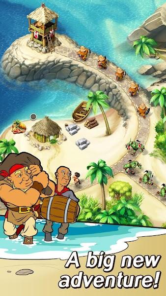Kingdom Chronicles 2 (Full) Screenshot Image