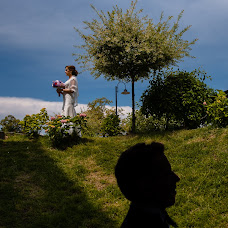 Wedding photographer Cristian Sabau (cristians). Photo of 18.06.2018