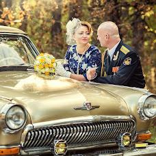 Wedding photographer Marina Fateeva (FATEEVA). Photo of 13.10.2016