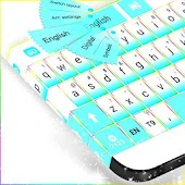 Color Keyboard Theme