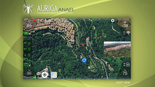 Auriga Anafi 4