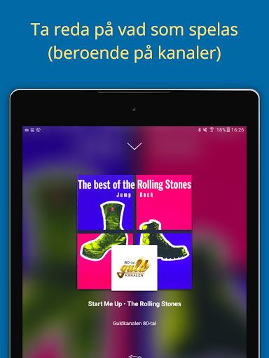 Radio screenshot 18