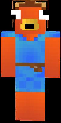 Fortnite Fish Skin