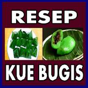 Aneka Resep Kue Bugis