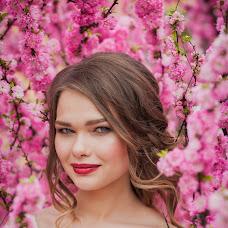 Wedding photographer Oksana Karpovich (Gaika). Photo of 19.05.2016