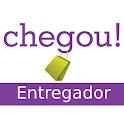 Chegou! Delivery - Entregador icon
