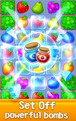 Garden Fruit Legend 3.1.3183 gameplay | by HackJr.Pw 9