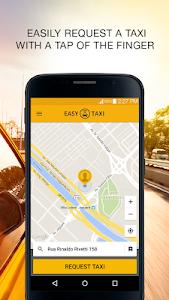 Easy Taxi - Book Taxi Cab App v9.1.0-b0