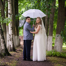 Wedding photographer Sergey Andreev (AndreevS). Photo of 24.07.2018