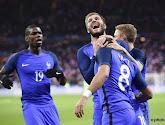 La France perd un nouveau joueur