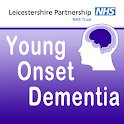 Young Onset Dementia (YOD) icon