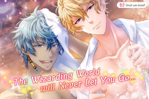 Shall we date?: WizardessHeart+  {cheat|hack|gameplay|apk mod|resources generator} 2