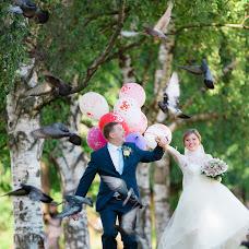 Wedding photographer Evgeniy Ermakovich (Evgeny). Photo of 04.04.2018