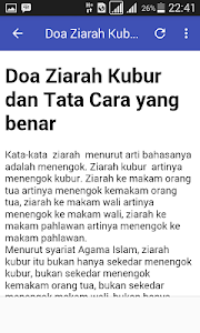 Download Panduan Ziarah Kubur Apk Latest Version 10 For