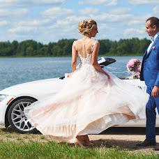 Wedding photographer Pavel Krukovskiy (pavelkpw). Photo of 12.03.2018