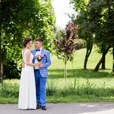 Wedding photographer Ivan Kozyk (id13099075). Photo of 11.05.2017