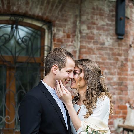 Wedding photographer Yuliya Kuznecova (kuznetsovaphoto). Photo of 02.12.2017