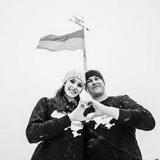 Wedding photographer Valentina Bogushevich (bogushevich). Photo of 22.02.2018