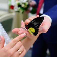 Wedding photographer Marіya Petrunyak (petrunyak). Photo of 17.10.2016