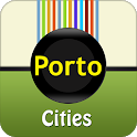 Porto  Offline Travel Guide icon
