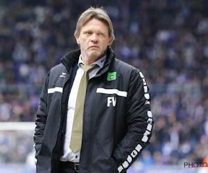 Frank Vercauteren legt uit waarom hij na de promotie met Cercle Brugge toch vertrok