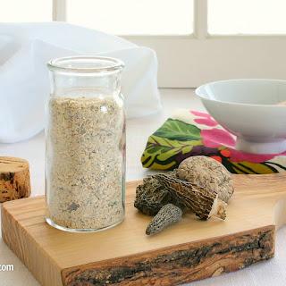 Mushroom Seasoning Salt