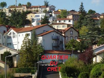 terrain à Saint-Priest-en-Jarez (42)