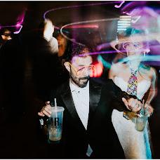 Wedding photographer Carlos Cortés (CarlosCortes). Photo of 20.10.2018
