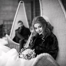 Wedding photographer Darya Chekhova (ChekhovaDariya). Photo of 30.01.2017