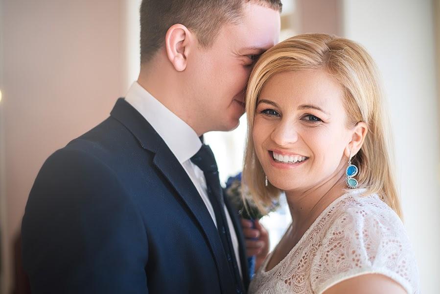 Свадебный фотограф Анна Заугарова (azphoto). Фотография от 02.05.2017