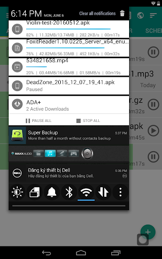 Download Download Accelerator Plus Google Play softwares