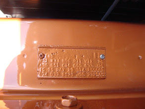 """Photo: T5 bronze with the Elephant engine """"J"""" code """"L74"""" and N96 Air Grabber hood treatment"""