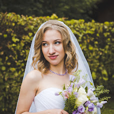 Wedding photographer Aleksey Tkachenko (AlexT). Photo of 07.10.2015