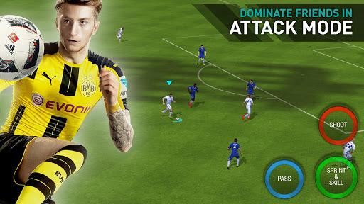 FIFA Mobile Soccer screenshot 9