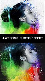 Photo Lab - Photo Editor 2018 - náhled