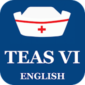 ATI TEAS Exam - English