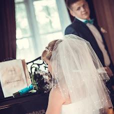 Wedding photographer Leonid Ermolovich (fotoermolovich). Photo of 07.08.2015