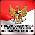 UU Tentang BPJS Indonesia icon