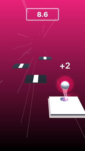Dancing Ball 2 music game  screenshots 4