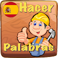 Hacer Palabras icon