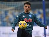 Officieel: Charleroi huurt talent van Napoli met aankoopoptie