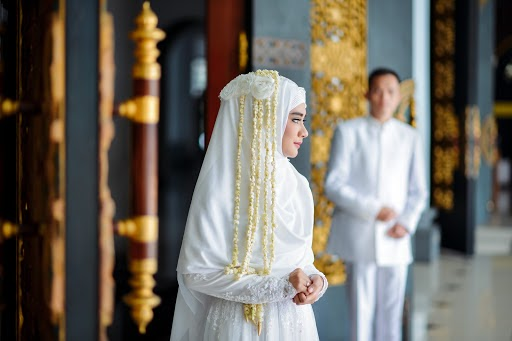 Wedding photographer Rizky Ym (rizky). Photo of 09.02.2016